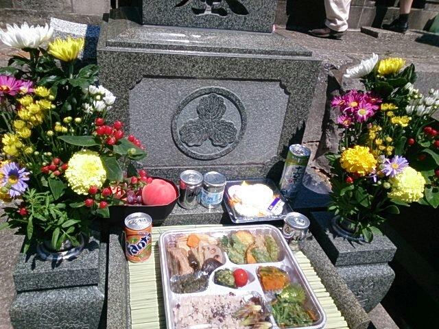 お墓参り_a0199979_20134827.jpg