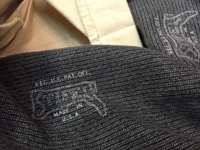 """8月17日(水)大阪店ヴィンテージ入荷!!#3 Work編!!DeadStock\""""STIFEL\""""&\""""SHELL\""""!!_c0078587_22532324.jpg"""