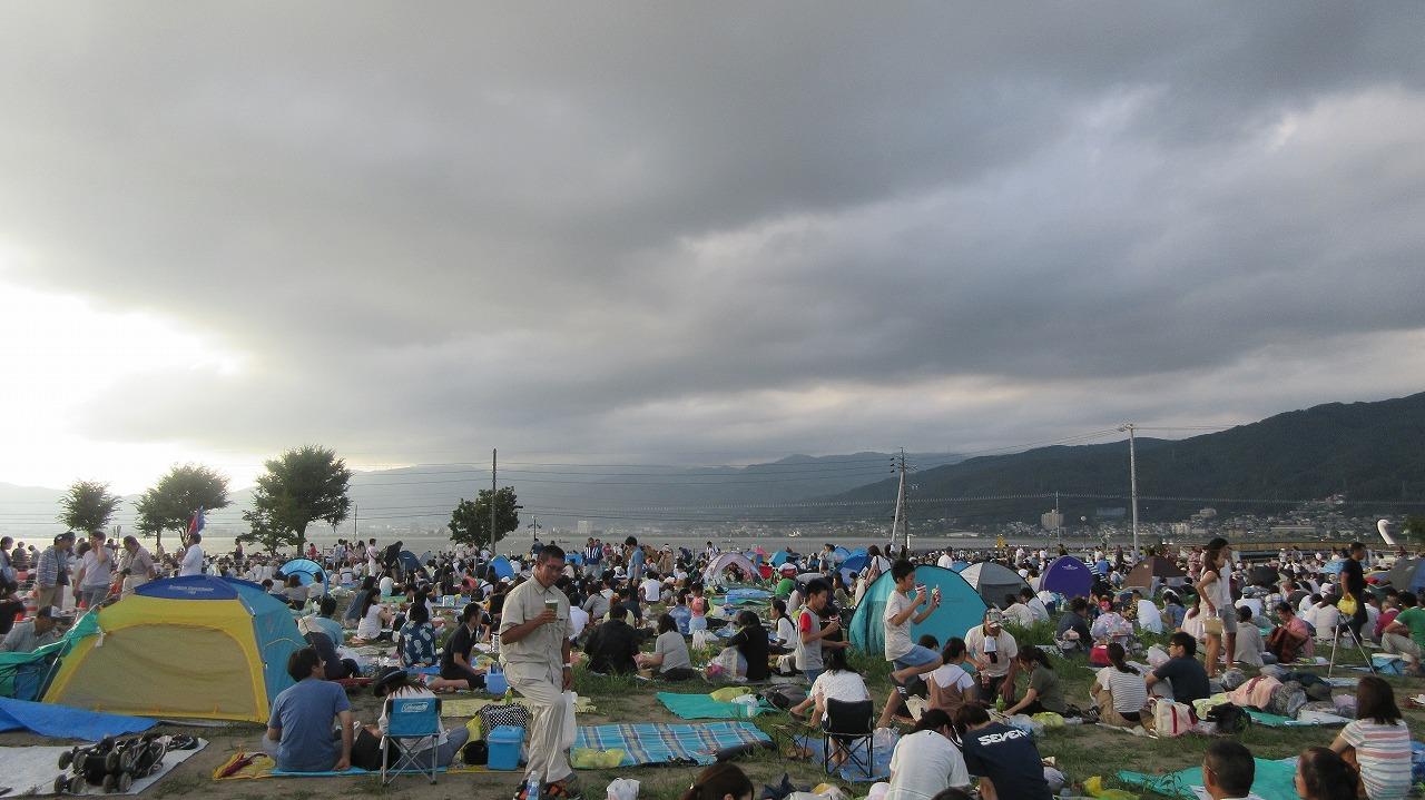 諏訪祭湖上大花火大会光グリーンツアー _b0163804_10433189.jpg