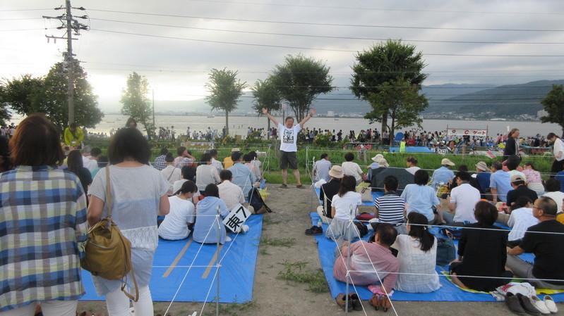 諏訪祭湖上大花火大会光グリーンツアー _b0163804_11502236.jpg