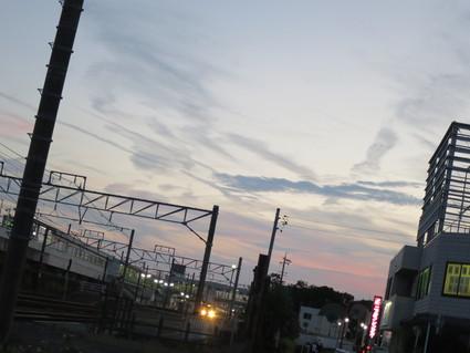 餃子めぐり「十八番」と「だるまや」(掛川の夜)_c0212604_20591893.jpg
