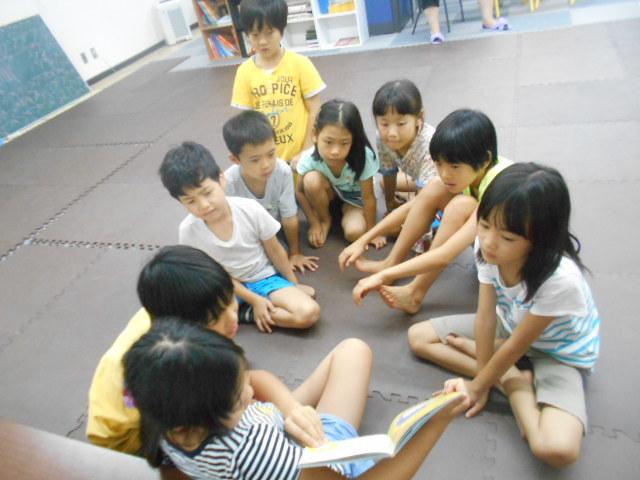 8月15日 Happy Reading Day_c0315908_19143077.jpg