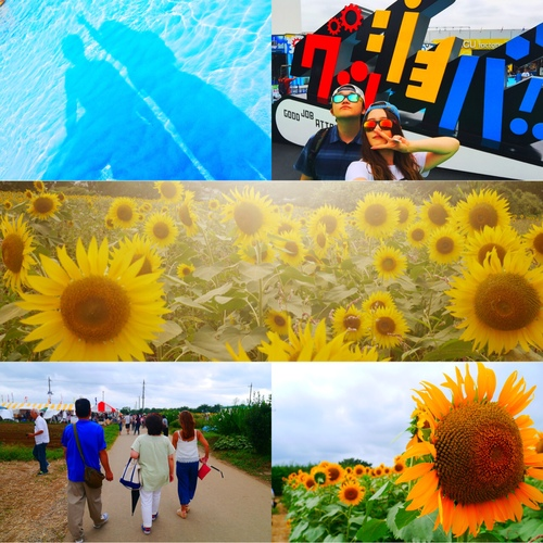 夏!夏!夏(^^)/_c0294909_1242696.jpg