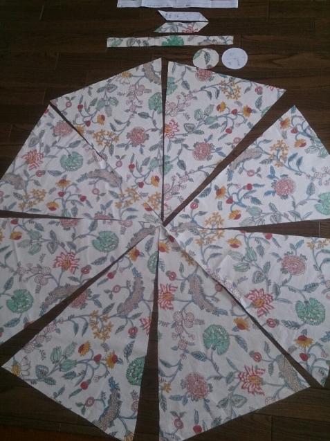 手作りの日傘♪_f0323446_18220521.jpg
