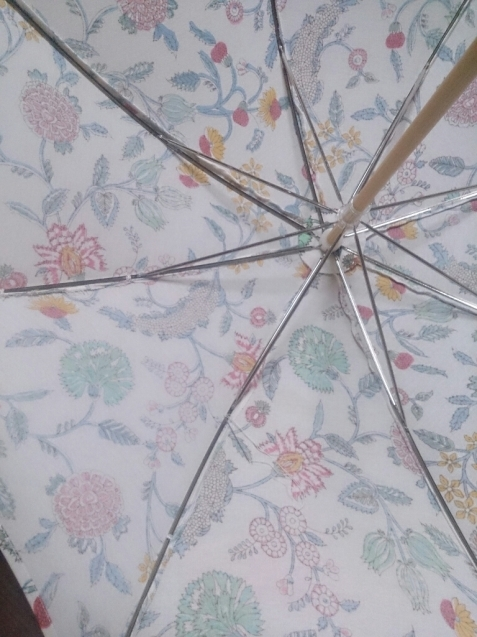 手作りの日傘♪_f0323446_18231348.jpg