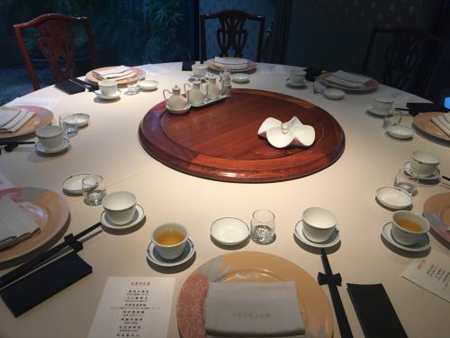 中国飯店 ⭐️ 富麗華_c0151965_11045224.jpg