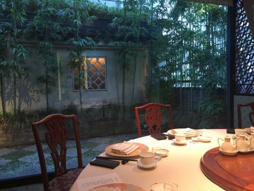 中国飯店 ⭐️ 富麗華_c0151965_11045332.jpg