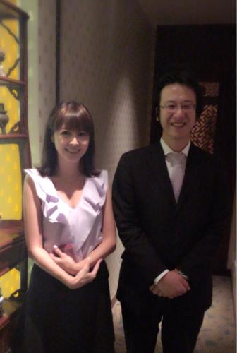 中国飯店で同級生に・・・_c0151965_11323208.jpg
