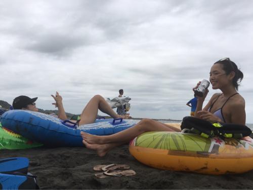 千葉の海⭐️_c0151965_12213094.jpg
