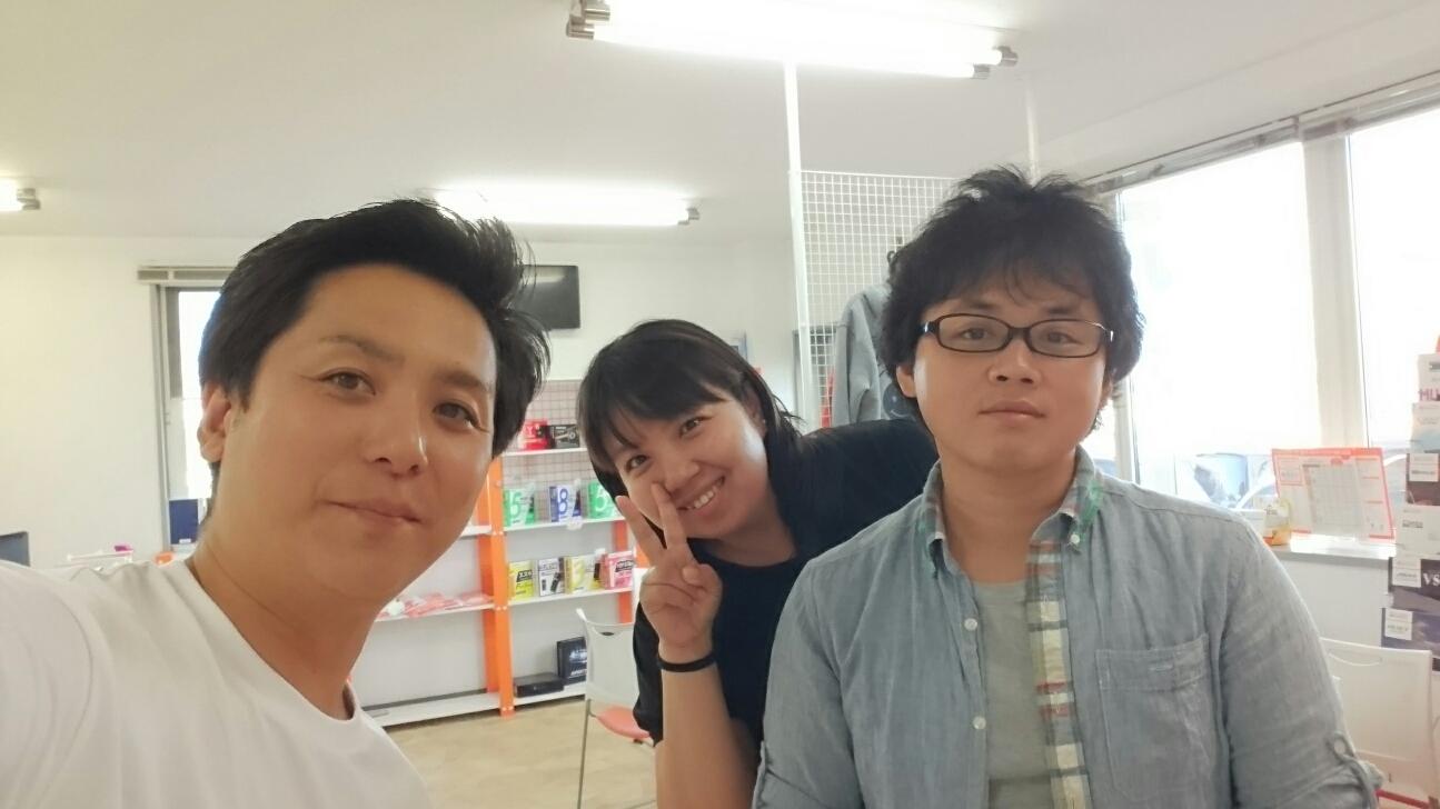 8月17日(水)★TOMMYアウトレット★_b0127002_16015963.jpg