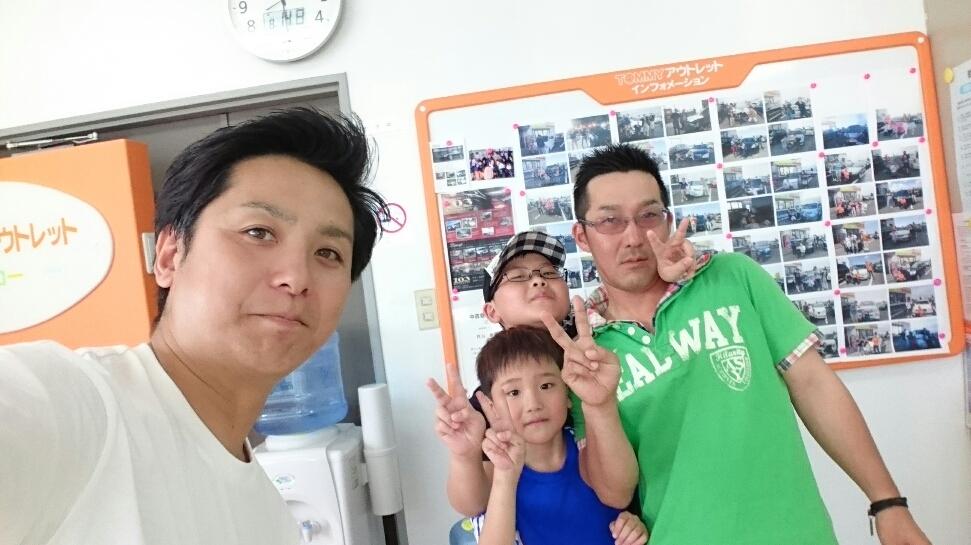8月17日(水)★TOMMYアウトレット★_b0127002_16031474.jpg