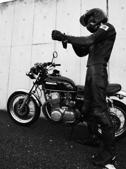 君はバイクに乗るだろう VOL.130_f0203027_18545996.jpg