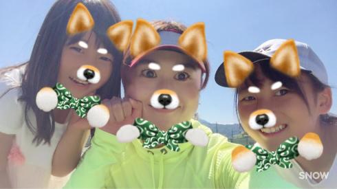 楽しかった短い夏休み(*^^*)_b0199244_10165671.jpg