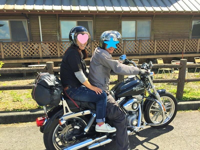 2016 暑い熱い夏ツーリング - ③ しまなみ海道 - 四国カルスト かつらツー?_c0261447_2339053.jpg