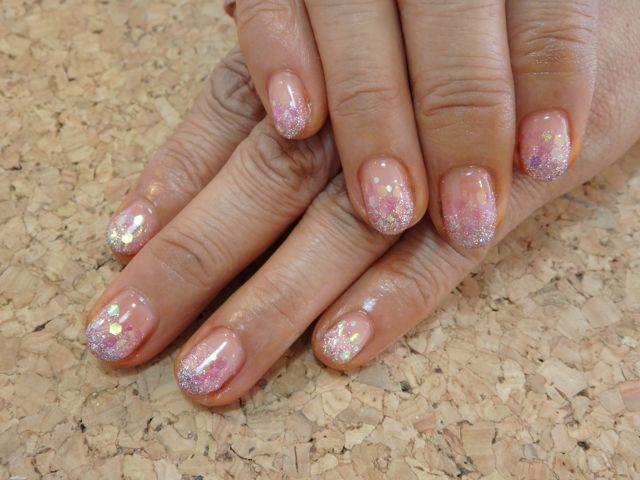 Glitter Nail_a0239065_16461507.jpg
