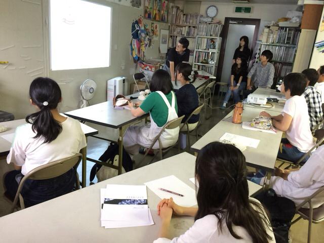 金沢美術工芸大学 説明会_f0172671_23162641.jpg