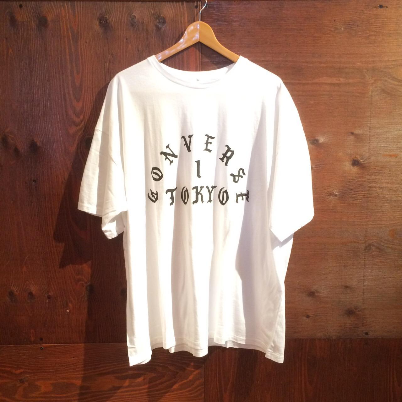 CONVERSE TOKYO ONE 2nd COLLECTION 8.19(Fri.) Start_f0020773_190833.jpg