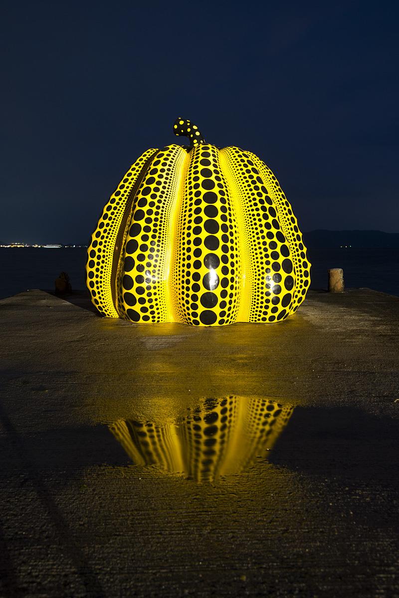 かぼちゃな島_f0145674_17060112.jpg