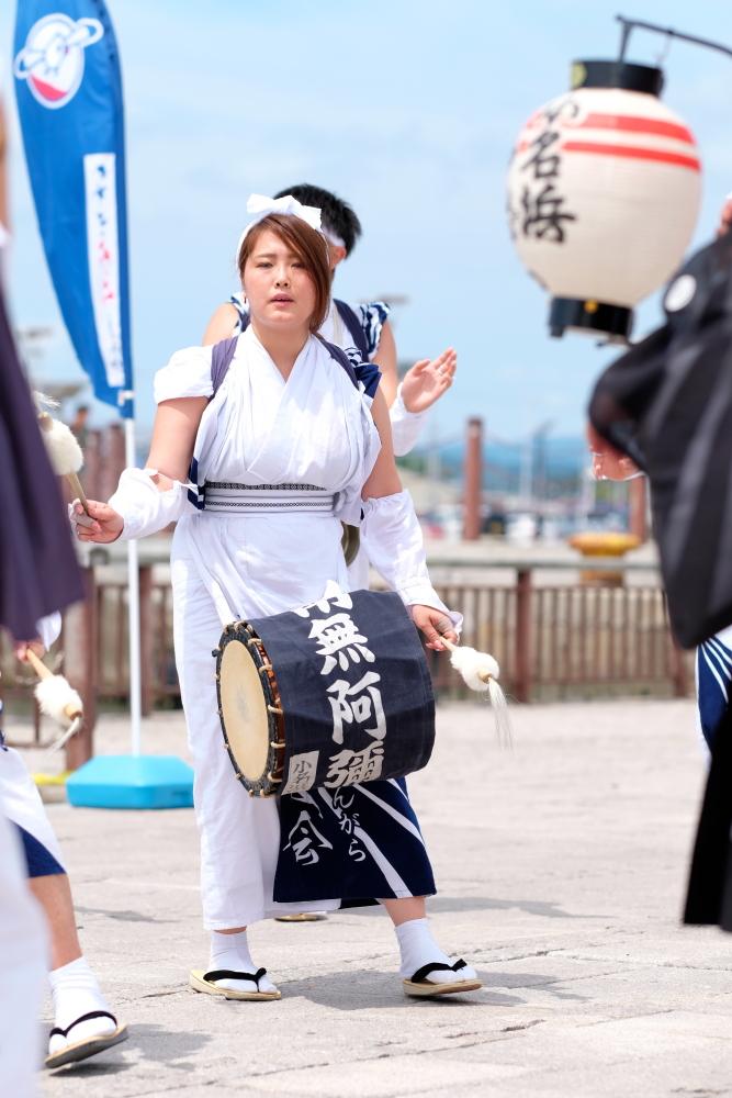じゃんがら念仏踊り <3>FINAL いわきら・ら・ミュウ 2016・08・14_e0143883_20202784.jpg