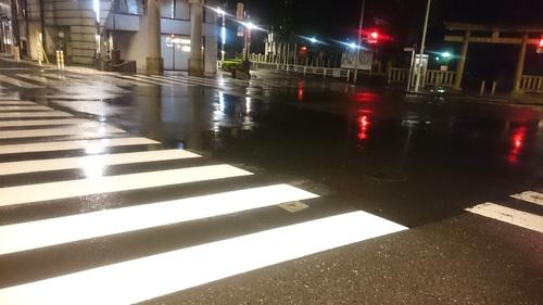 「台風の日、隣の下川さんが教えてくれたこと。」_a0075684_116753.jpg