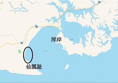 北海道の豊かな森と、冷たい荒い海が育てた幻の牡蠣【極上・仙鳳趾の牡蠣】_c0355287_18224906.jpg