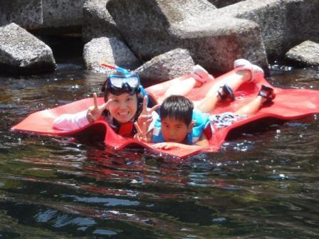 ☆夏は楽しい事ばかり☆_c0219018_19265999.jpg