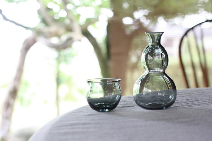 熊谷峻さんのガラス_d0210537_13442238.jpg