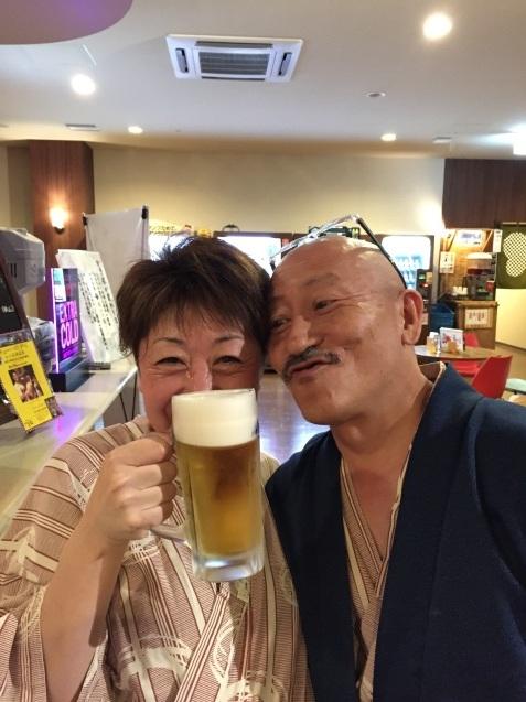 小金湯温泉 台湾風かき氷_a0103940_23345002.jpg