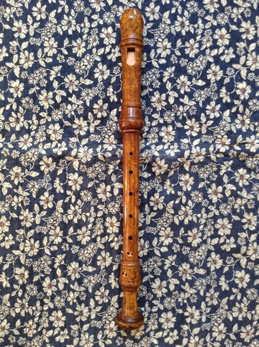 Moeck Stanesby Sr Alto recorder in 415_a0236250_22335346.jpg
