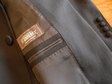 1着目は ~フォーマルブラック~ de「岩手のスーツ」初体験キャンペーン! 編_c0177259_1954299.jpg