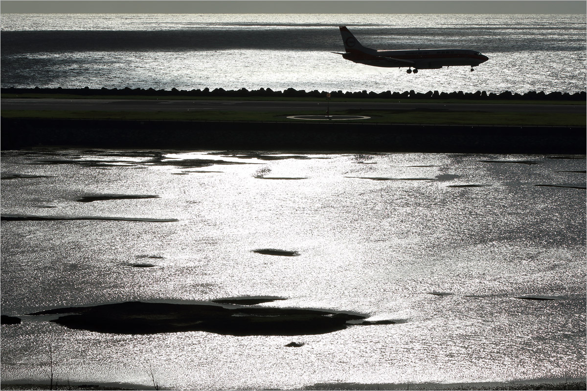 球美の島 4 - 久米島空港 _c0308259_23503227.jpg