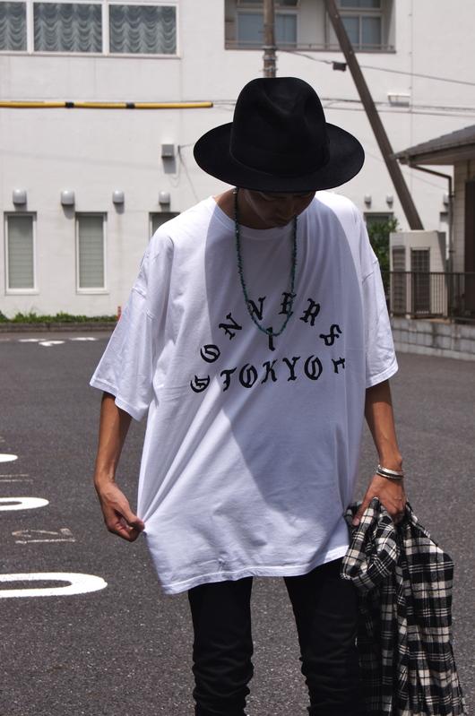 CONVERSE TOKYO ONE 2nd Season Starting on Tomorrow!!_f0020773_19142994.jpg