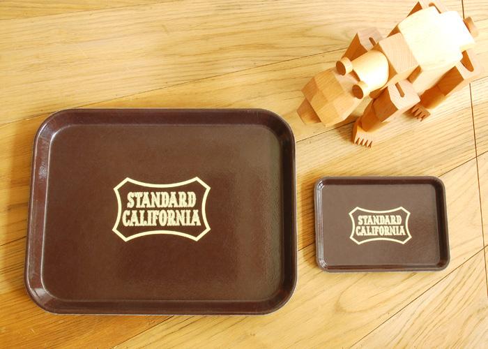 【DELIVERY】 STANDARD CALIFORNIA - CAMBRO × SD Camtray_a0076701_1135654.jpg