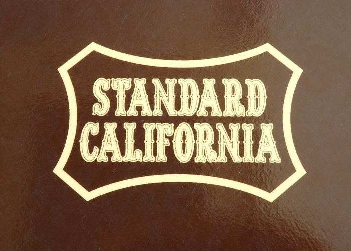 【DELIVERY】 STANDARD CALIFORNIA - CAMBRO × SD Camtray_a0076701_113583.jpg