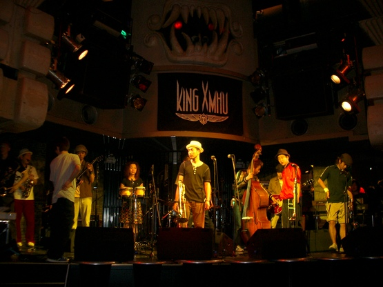 The KING LION札幌公演 - SKA DELIGHT 2016_e0314002_21513255.jpg