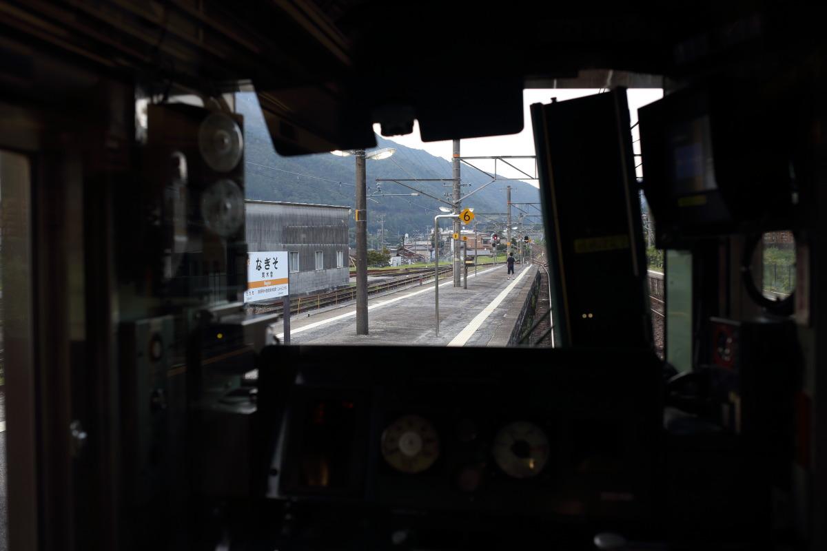 高尾~和歌山  いい歳こいて、青春18切符で西へ_b0061717_23521387.jpg