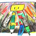 8/19~8/31 立川恵一 個展『こてんチック展22~あいかわらず隕石にぶつかってるで~』開催中! _f0010033_2113551.jpg