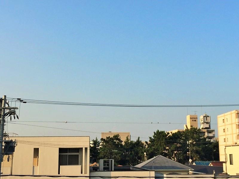 2016 暑い熱い夏ツーリング - ④ 隼駅 - なぎさドライブウェイで(^^)vウェイ_c0261447_23335658.jpg