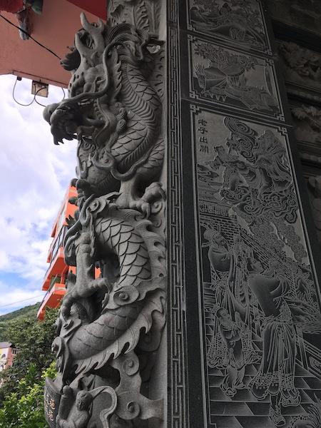 台湾旅行 二日目午後 九份_d0075863_14221486.jpg