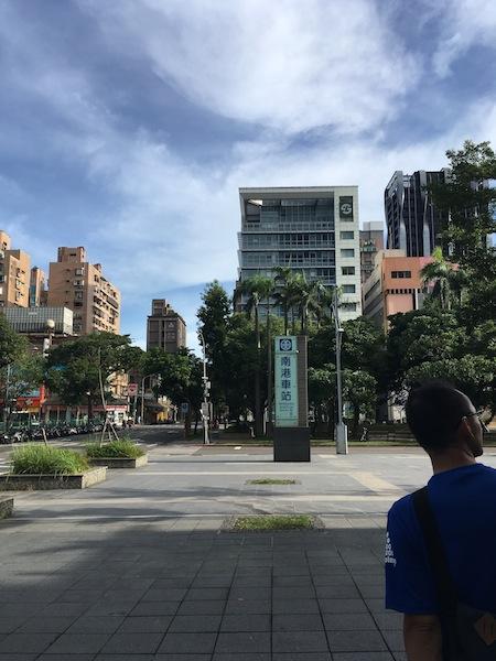 台湾旅行 三日目(最終日)_d0075863_19132225.jpg