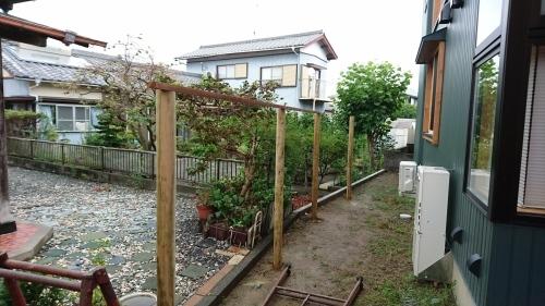竹の塀もいいですよ!_a0346864_14340672.jpg