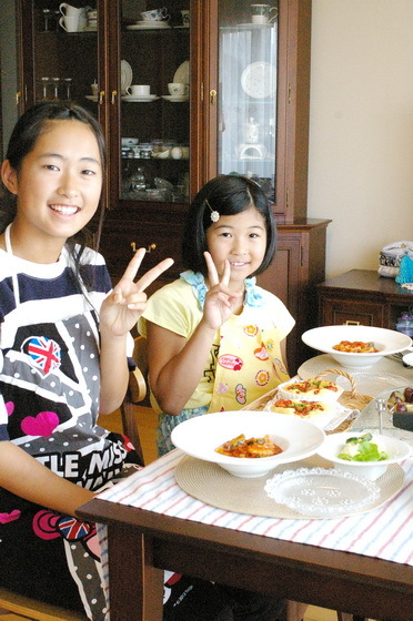 親子料理教室レポート6_d0327373_23030725.jpg