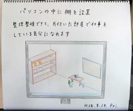 壁紙でアレンジ_b0364195_13485090.jpg