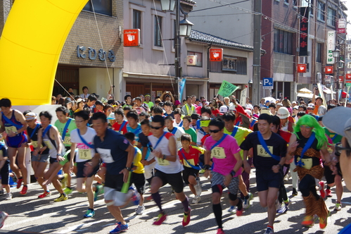 福光街中リレーマラソン_b0182306_1441212.jpg