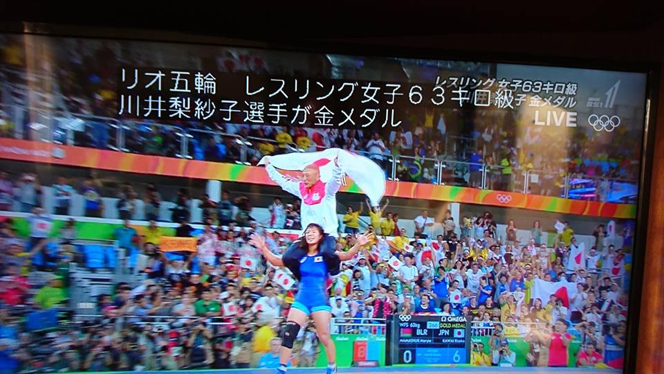 女子レスリング、すごい_c0152507_252832.jpg