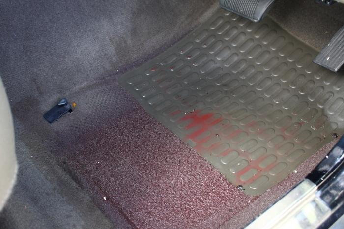 水漏れ修理のTJ 作業開始です_f0105425_18502728.jpg