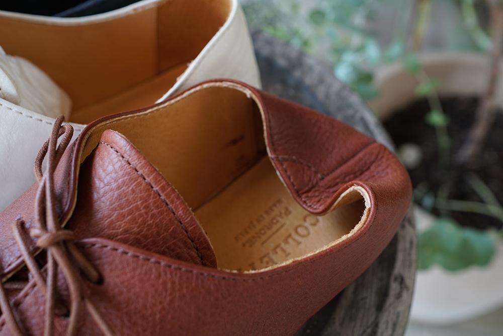 柔らかい革靴が入荷しております!_a0155932_13284763.jpg