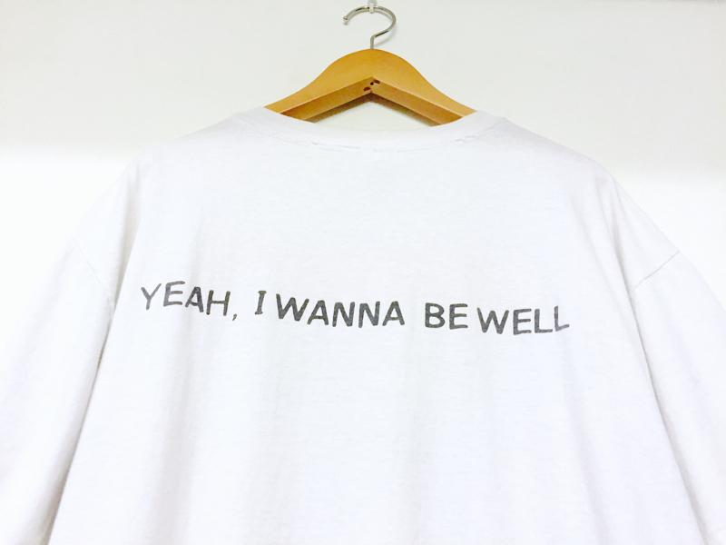 「 Tシャツ to ライダース 」_c0078333_22535307.jpg