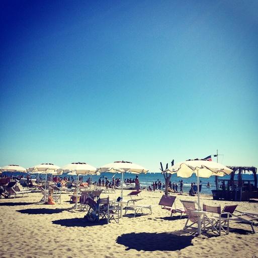 L\'été en Italy 2016「イタリアの夏」_c0181241_23414486.jpg
