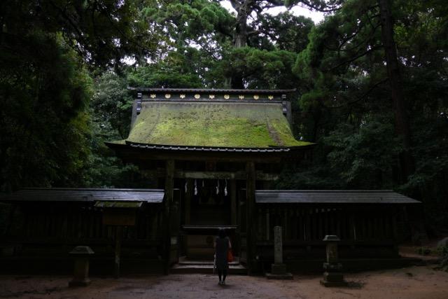 鹿島神宮さまから始まる五社参り by Meg_c0008664_1913343.jpg
